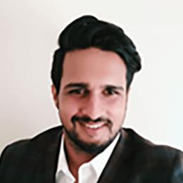 Prashant Hegde