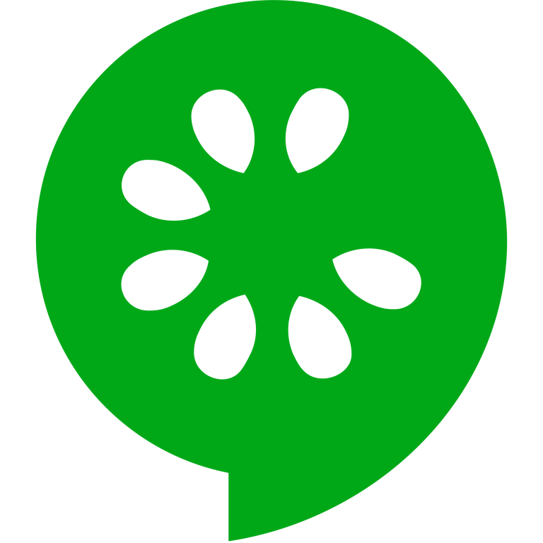 Cucumber Logo